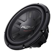 "Pioneer TS-W311S4 12"" Champion Series SVC Subwoofer 400W 4 ohm"