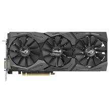 ASUS VGA GTX 1060 6GB DDR5 STRIX GAMING OC (STRIX-GTX1060-O6G-GAMING)
