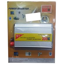 IN-CAR POWER INVERTER DC12V TO AC220V 300W F-1955