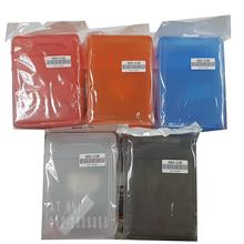 3.5' HDD PLASTIC COVER CASE (HDC-C35)