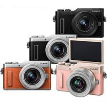 Panasonic Lumix DC-GF10 12-32mm +16GB+Bag Free Micro HiFi