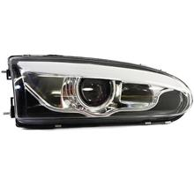 Proton Wira 1992 Head Lamp Projector With LED Light + Angle Lamp Set