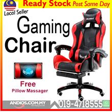 Executive Gaming Chair Racing Computer Ergonomic Meja Duduk