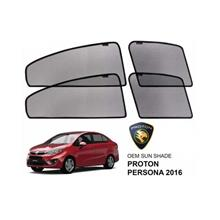 Proton Persona 16' SunShade with Clip ( 4pcs )