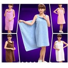 Magic Towel Wearable Micro Fiber for Adult & Children
