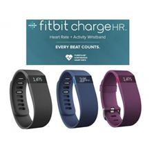 Fitbit Charge HR Wireless Activity + Sleep Wristband