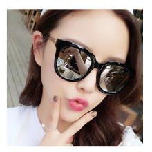 [EH1662-18339] Same Design with Star~ Fashion Show-slim Sunglasses