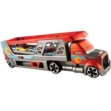 [Good Choice]Hot Wheels City Blastin Rig