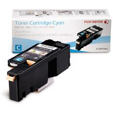 GENUINE FUJI XEROX CT201592 CYAN INK TONER **NEW**SEALED BOX
