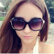 [EH1832-18447] Europe Style Retro Square Women Sunglasses