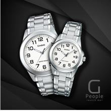 CASIO MTP-1215A-7B2 + LTP-1215A-7B2 PAIR WATCH ☑ORIGINAL☑