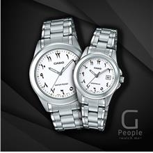 CASIO MTP-1215A-7B3 + LTP-1215A-7B3 PAIR WATCH ☑ORIGINAL☑