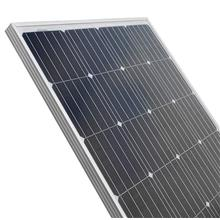 Geade A 300W Monocrystalline Solar Panel 4Pcs Set