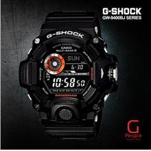CASIO G-SHOCK GW-9400BJ-1J RANGEMAN WATCH☑ORIGINAL☑