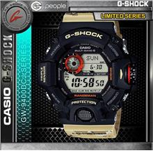 CASIO G-SHOCK GW-9400DCJ-1 RANGEMAN WATCH☑ORIGINAL