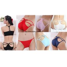 01809 Modal Cotton Bowknot Panties