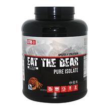 [FromUSA]Eat The Bear Grizzly Pure Isolate - Cinnamon Bun - 5 pounds