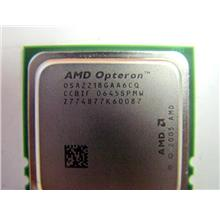 AMD Opteron 2218 Dual Core 1000MHz 2MB L2 Cache Socket F (1207) OSA221