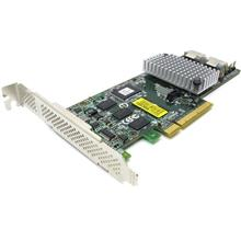 3ware  9750-8i - 8Port, 6Gb SATA/SAS PCIE 2.0, x8 Low Prof~support mac