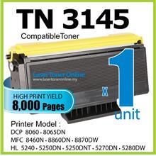 TN3145 TN 3145 Compatible Brother HL 5240 5250DN 5250DNT 5270DN 5280dw