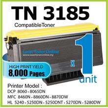 TN3185 TN 3185 Compatible Brother HL 5240 5250DN 5250DNT 5270DN 5280DW