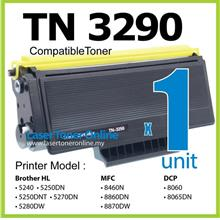 TN 3290 Compatible Brother HL-5340D 5350DN 5370DW MFC 8370DN 8880DN
