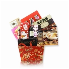 Chinese New Year Hampers, CNY Gifts RM398 Set A Combo . Shipping Withi