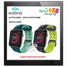 ★ X-Doria Action Band Apple Watch 42mm Series 1,2 & 3 44mm [4]