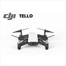 DJI TELLO - FEEL THE FUN (OFFICIAL DEVICE)