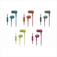 Stereo Earphone Handsfree 3.5mm Sony Samsung Huawei Lenovo Apple HTC