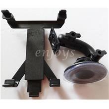 Enjoys: Universal Adjustable In Car Holder Apple iPad 2 3 4 Air mini 2
