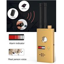 Wireless Bug Detector (Video and Audio, GPS, GSM) (WCD-04A).