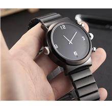 Fashion Watch Camera 16GB With Motion Detect (WCH-26C).