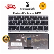 Replacement Keyboard For Lenovo G400s Notebook