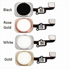 purchase cheap dc87a aac69 Apple iPhone 4 4S 5 5S 6 6S Plus Home Button Ribbon Flex Cable