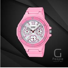 CASIO LRW-250H-4A3 LADY MULTI-HAND WATCH☑ORIGINAL☑