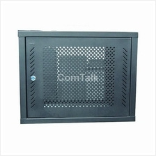 "GrowV P0950WM 9U 19"" Wall Mount Rack"