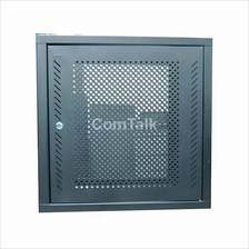 "GrowV P1250WM 12U 19"" Wall Mount Rack"