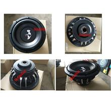 Mohawk Limited Edition 10' Double Voice Coil Subwoofer Weight 6kg
