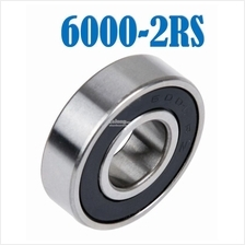 Deep Groove Ball Bearing Bearing 6000-2RS (60002RS)