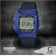 CASIO W-800HM-2A DIGITAL WATCH ☑ORIGINAL☑