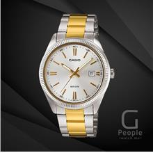 CASIO MTP-1302SG-7AV GENTS WATCH WITH DATE ☑ORIGINAL☑