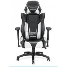 ANDA SEAT BAT THRONE GAMING CHAIR - B/W (CONTACT SELLER)