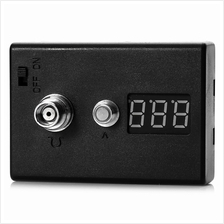 TS-IA59 1.5V DIGITAL OHM METER TESTER RESISTANCE CHECKER
