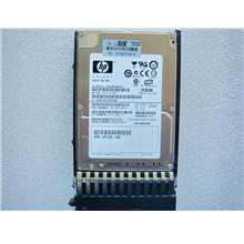 HP 146GB 10K SAS 2.5 INCH HDD 507283-001 507119-003