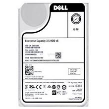 DELL 10TB 7.2K RPM SAS 12GBPS 3.5' HDD YF87J / 0YF87J ST10000NM0256