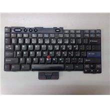 IBM ThinkPad Notebook Keyboard 161010
