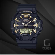 CASIO HDC-700-9A ANALOG DIGITAL WATCH ☑ORIGINAL☑