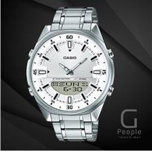 CASIO AMW-830D-7A ANALOG DIGITAL WATCH ☑ORIGINAL☑