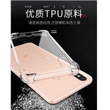 Oppo R17 Pro Anti Crash Shock Proof AirBag Case Cover